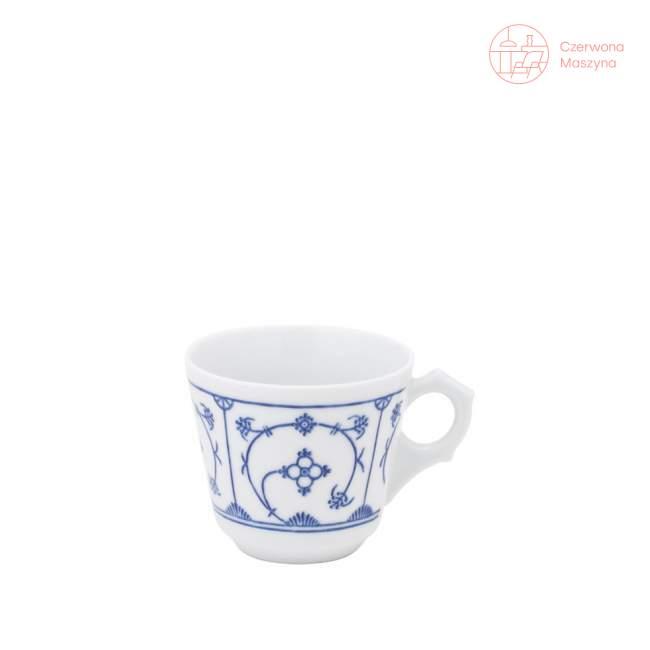 Filiżanka Kahla TRADITION Blau Saks 180 ml