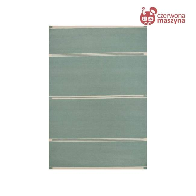 Chodnik Linie Design Nika Aqua 80 x 200 cm