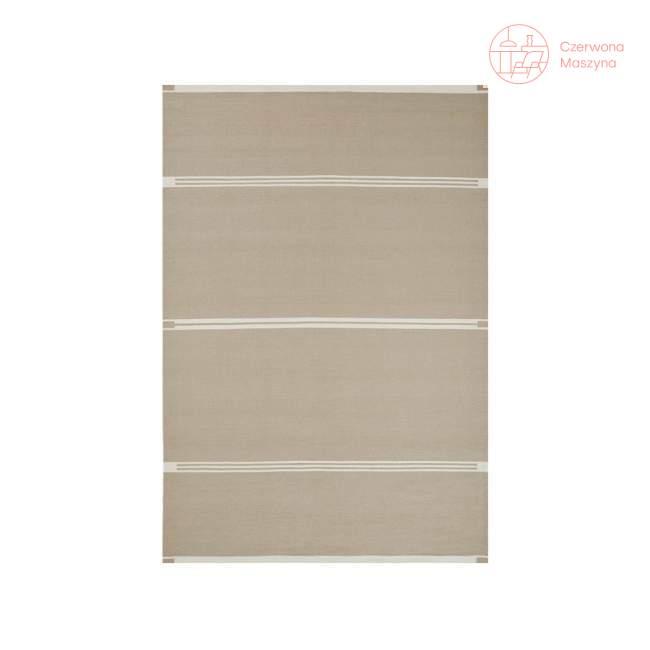 Chodnik Linie Design Nika Sand 80 x 200 cm