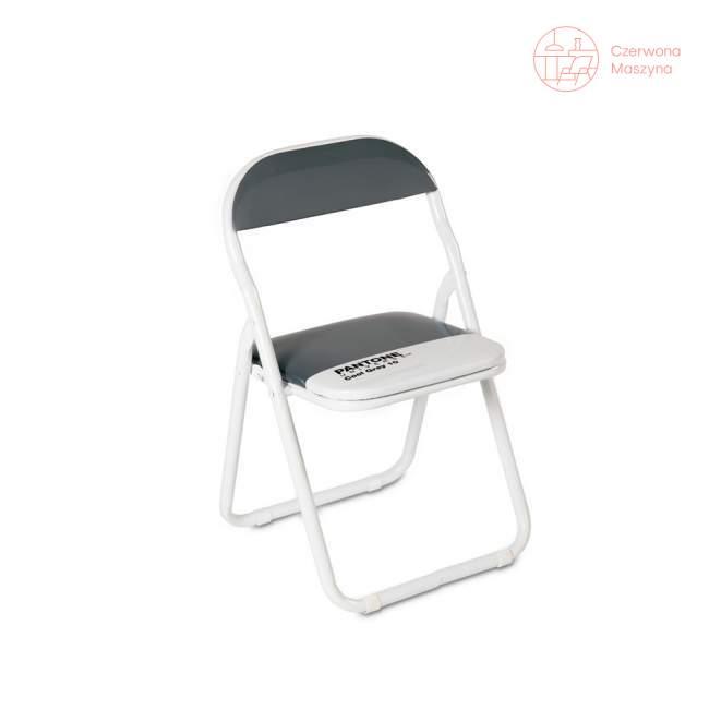 Krzesełko dla dziecka Seletti Pantone Cool Grey