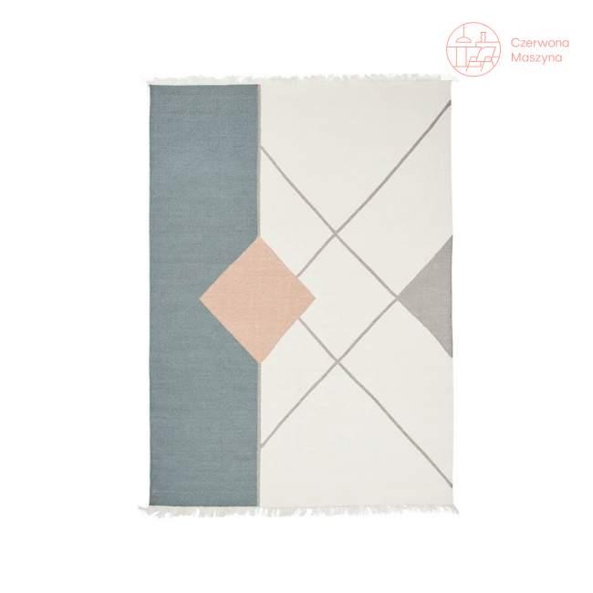 Dywan Linie Design Vitalia Powder 170 x 240 cm