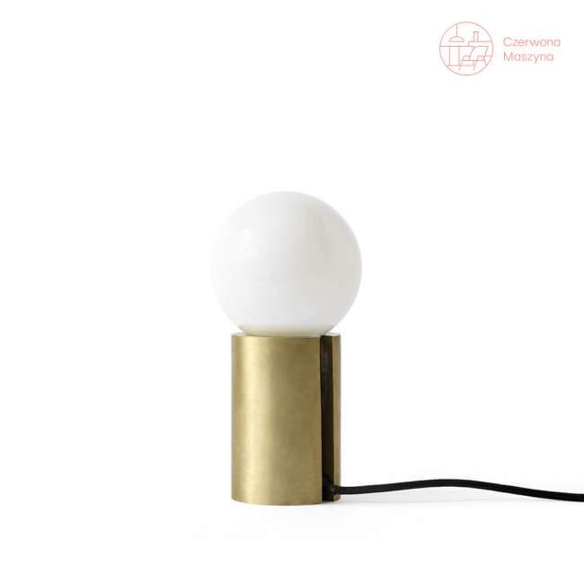 Lampa stołowa Menu Socket