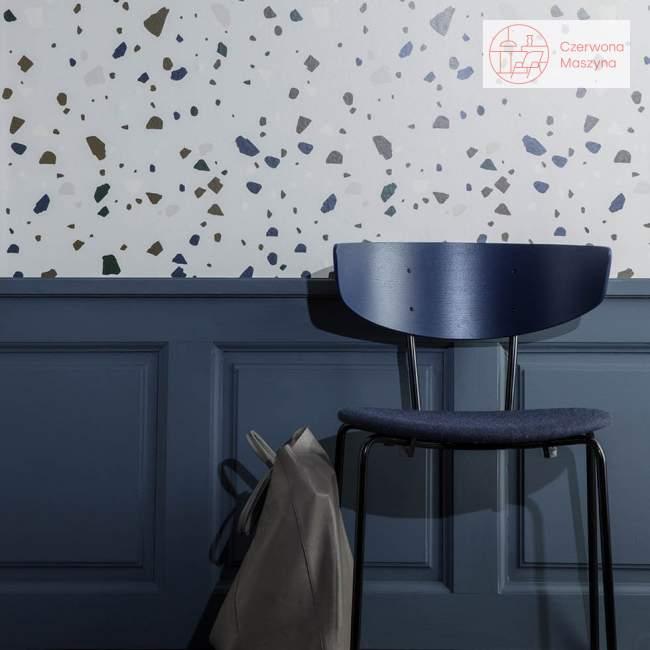 Tapeta ferm LIVING Terrazzo Grey
