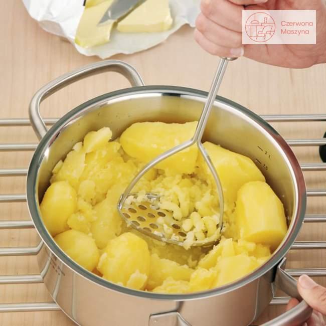 Tłuczek do ziemniaków WMF Profi Plus 28 cm