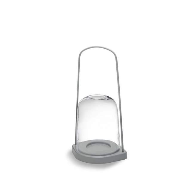 Latarenka Skagerak Bell Ø 25 jasnoszara