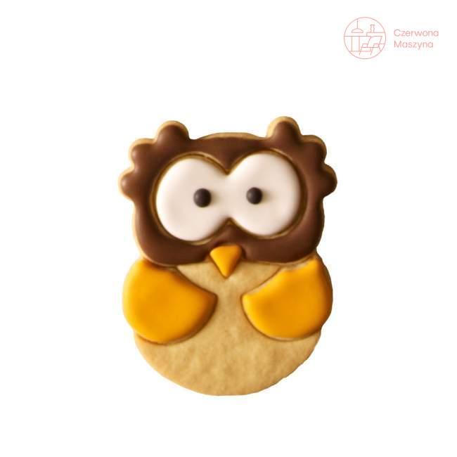 Foremka do wykrawania ciastek Birkmann Sowa Alva