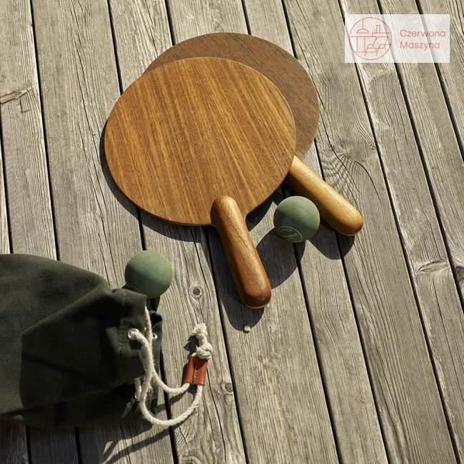 Zestaw do tenisa plażowego Skagerak Games