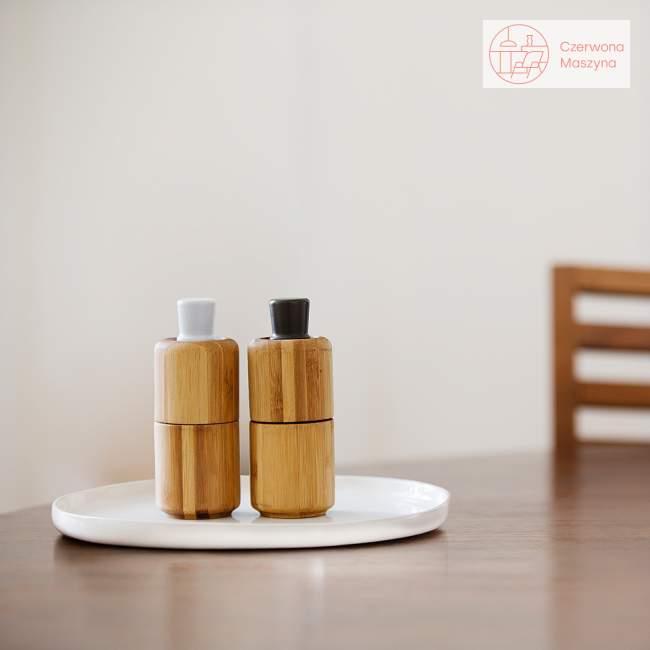 Młynek do soli Spring Copenhagen Jars bambus