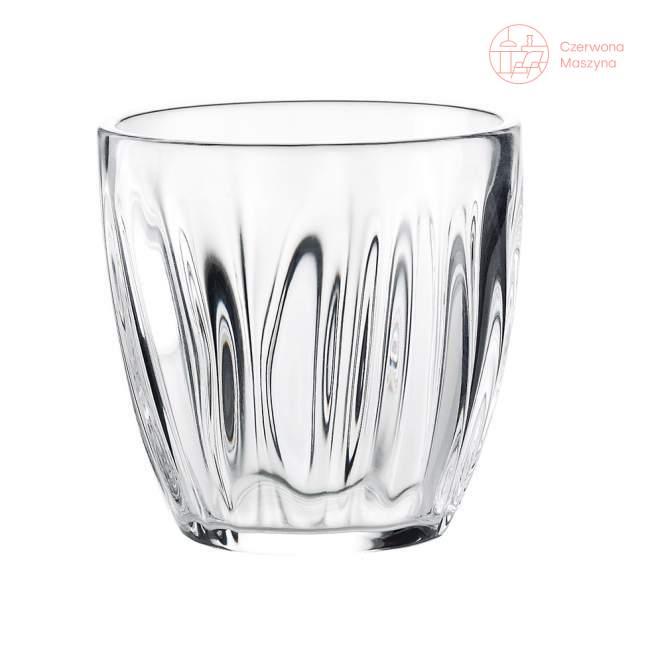 Szklanka Guzzini Aqua 350 ml, przezroczysta