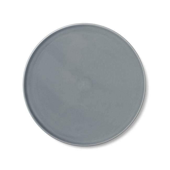 Talerz deserowy Menu New Norm Ø 17,5 cm, granatowy