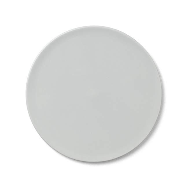 Talerz deserowy Menu New Norm Ø 17,5 cm, szary