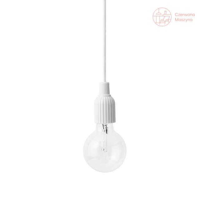 Lampa wisząca Lyngby Fitting #01 15 cm, white