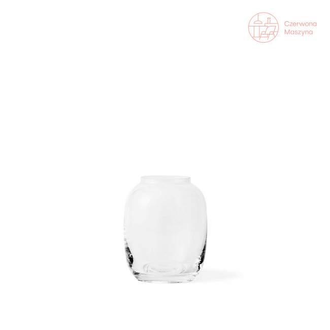 Wazon Lyngby Form 140/1 13 cm, clear