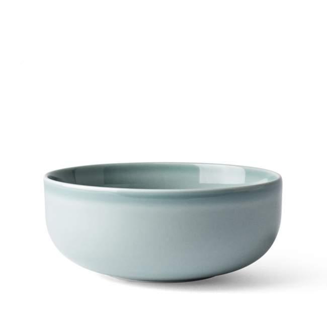 Miska Menu New Norm Ø 13,5 cm, miętowa