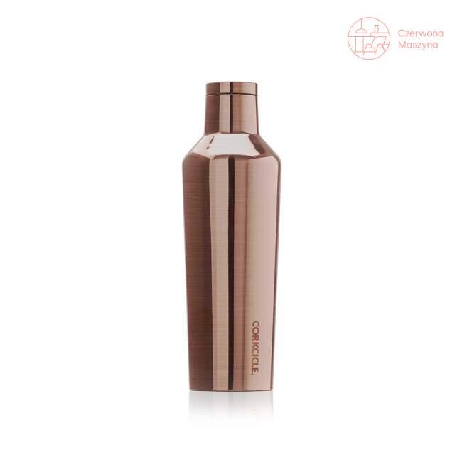 Butelka termiczna Corkcicle Copper 475 ml