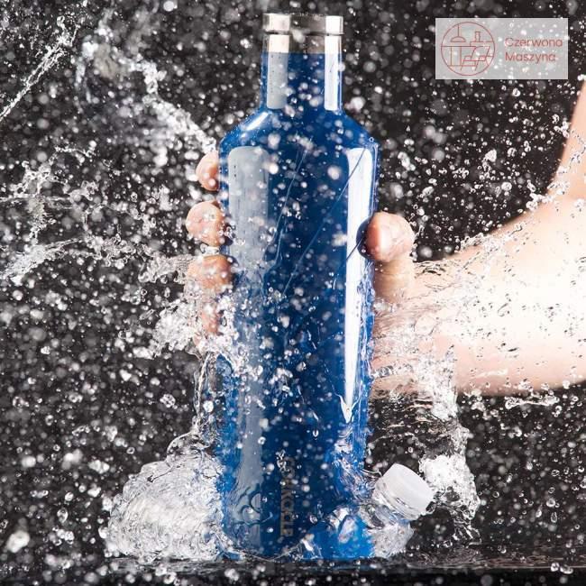 Butelka termiczna Corkcicle Gloss Navy 475 ml