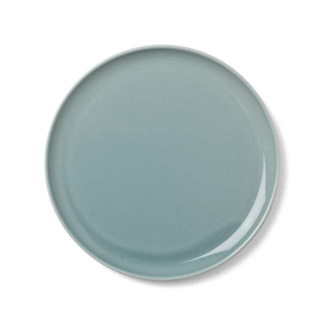 Talerz deserowy Menu New Norm Ø 19 cm, zielony