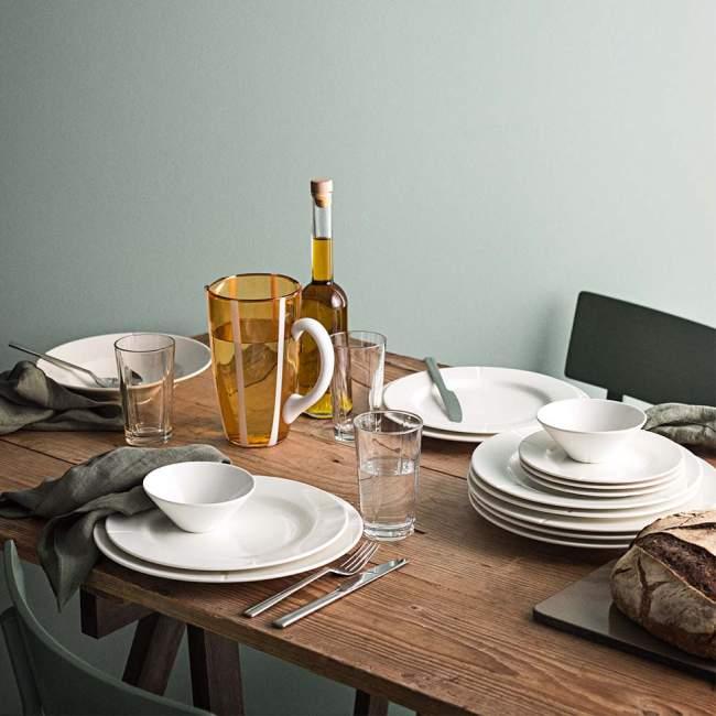 Talerz obiadowy Rosendahl Grand Cru Ø 27 cm
