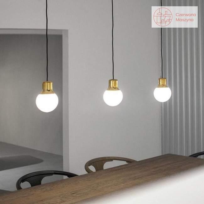 Lampa wisząca &tradition Mass Light NA5 złota