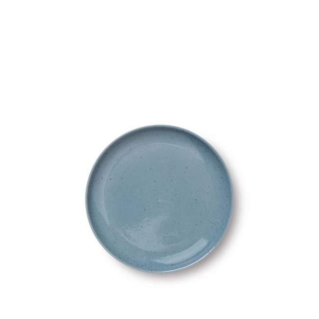 Talerz deserowy Rosendahl Grand Cru Sense Ø 13 cm, niebieski