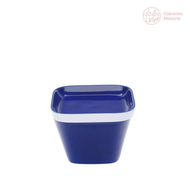 Wieczko - spodek Kahla ABRA CADABRA night blue 10 x 10 cm