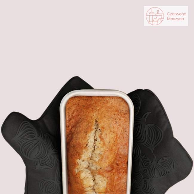 Rękawica kuchenna Bosign, czarna