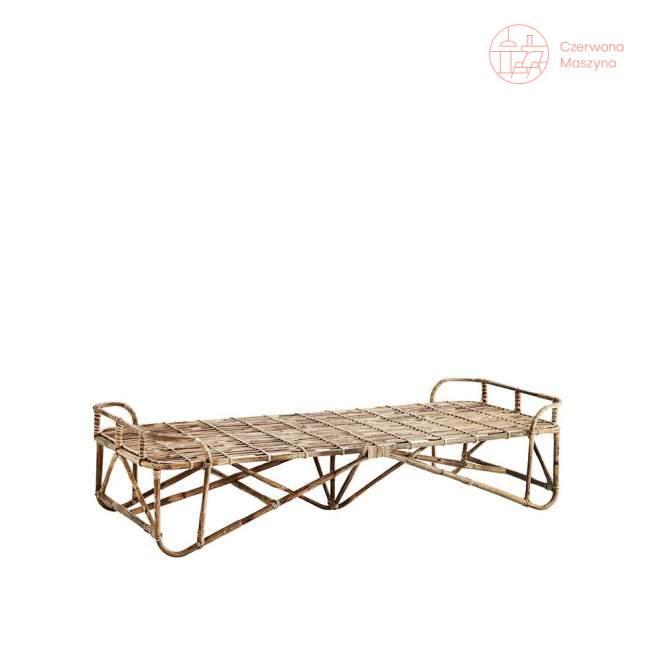 Leżanka bambusowa Madam Stoltz
