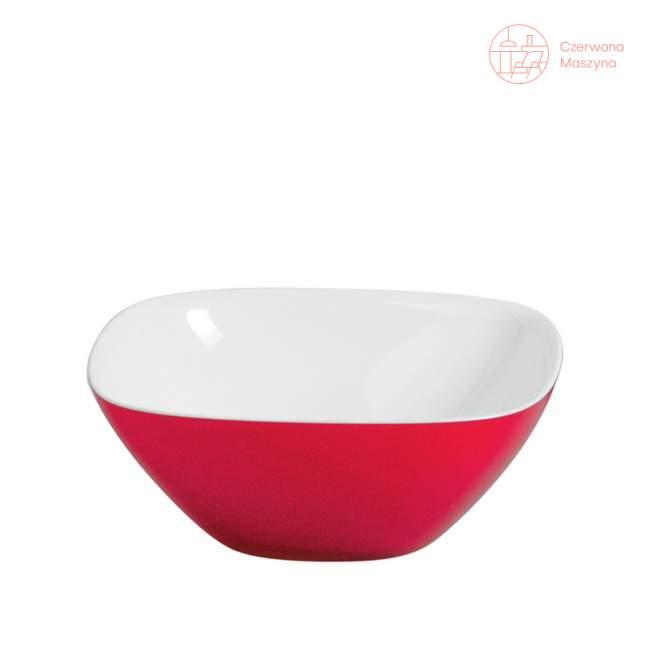 Miska Guzzini Vintage 200 ml, czerwona