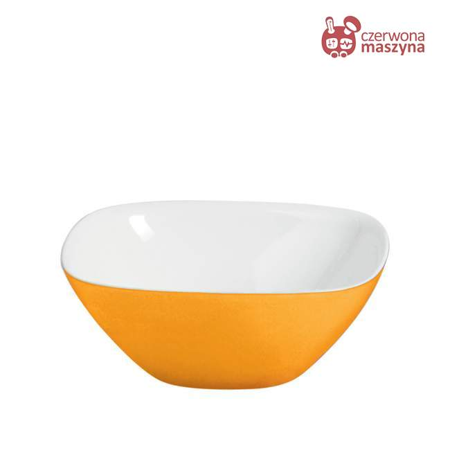 Miska Guzzini Vintage 4 l, pomarańczowa