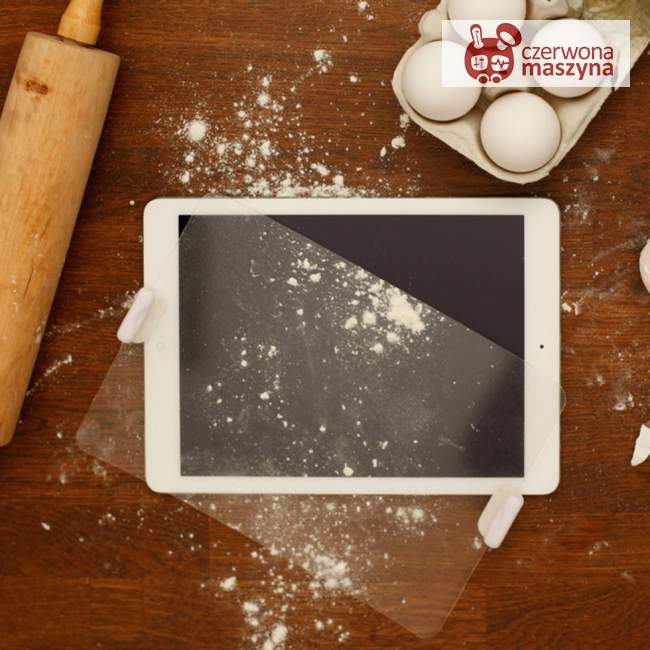 Osłonka na ekran iPad'a Bosign