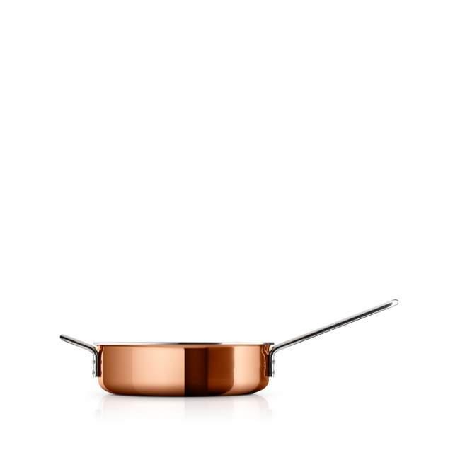 Patelnia głęboka Eva Solo Copper Ø 24 cm