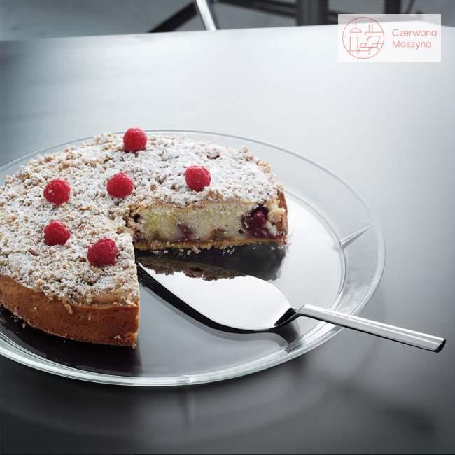 Łopatka do ciasta Rosendahl Grand Cru, srebrna