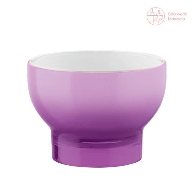 Miseczka do lodów Guzzini Vintage fioletowa