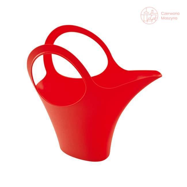 Konewka Koziol Camilla 200 ml, czerwona