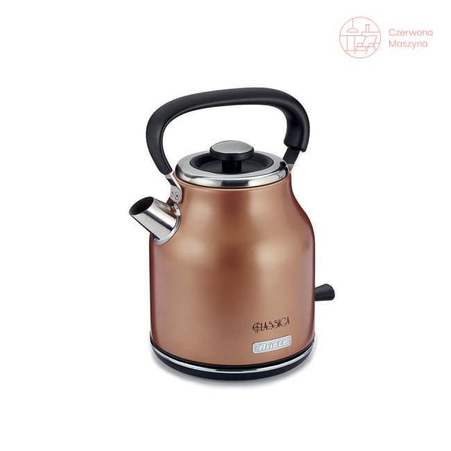 Czajnik Ariete Classica 1,7 L copper