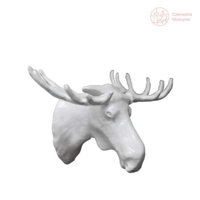 Wieszak Bosign Moose, biały