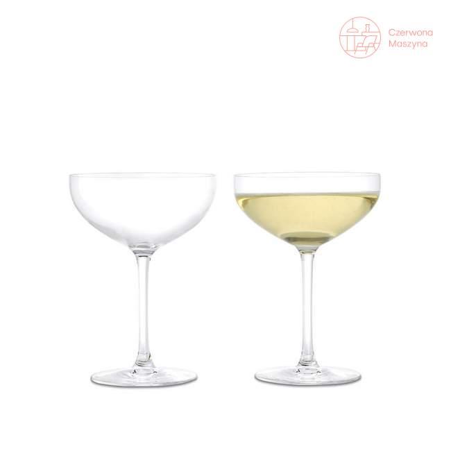 2 kieliszki do szampana Rosendahl Premium 390 ml