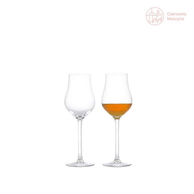 2 kieliszki do mocnych alkoholi Rosendahl 230 ml