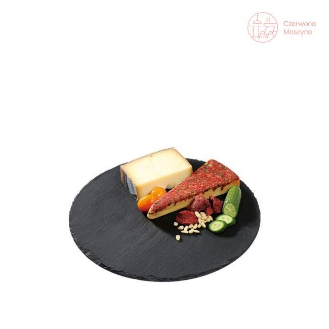 Talerz do serwowania serów Cilio Formaggio