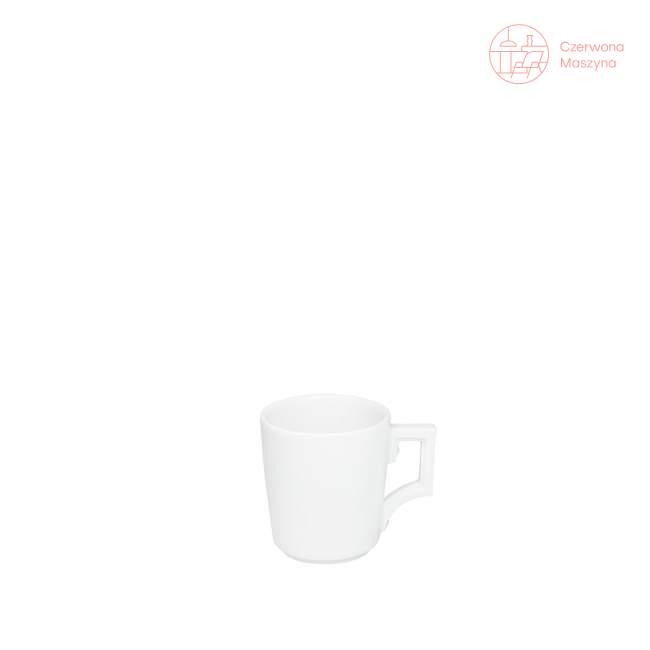 Filiżanka do espresso Kahla Centuries Epoque white 90 ml, neo - classicism