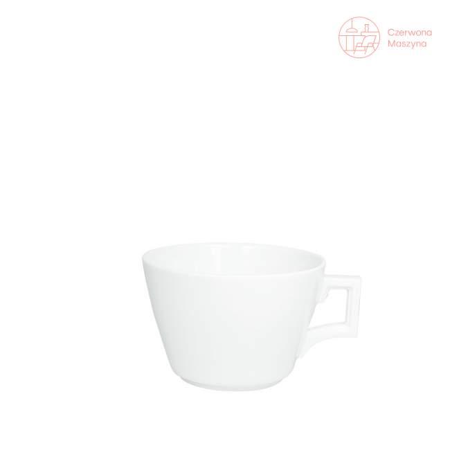 Filiżanka do cappuccino Kahla Centuries Epoque white 250 ml, neo - classicism