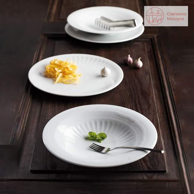 Zestaw porcelany 4 el. Kahla Centuries Epoque white
