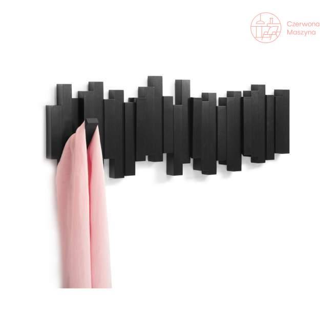 Wieszak Umbra Sticks 49,5 cm, czarny