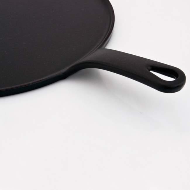 Patelnia do naleśników Chasseur Ø 28 cm, czarna