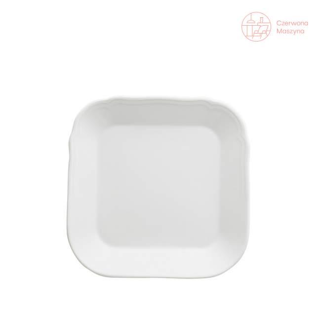 Talerz deserowy Kahla Centuries Feston 22 cm, white