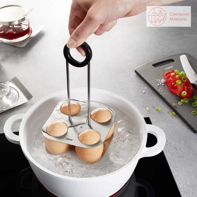 Stojak do gotowania jajek Gefu Brunch