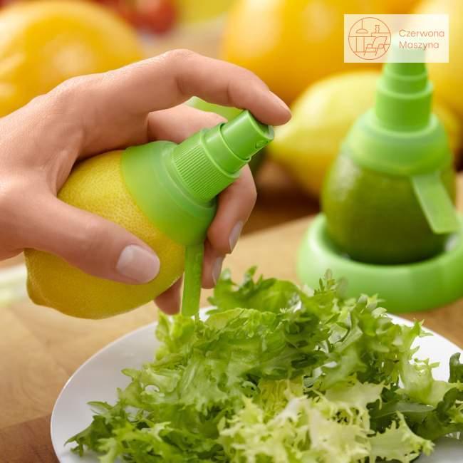 Spray do cytrusów Lékué 3 el.