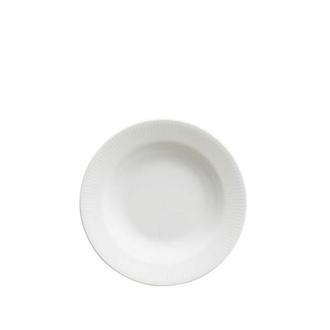 Talerz do zupy Kahla Centuries Thuringia Ø 22 cm, white