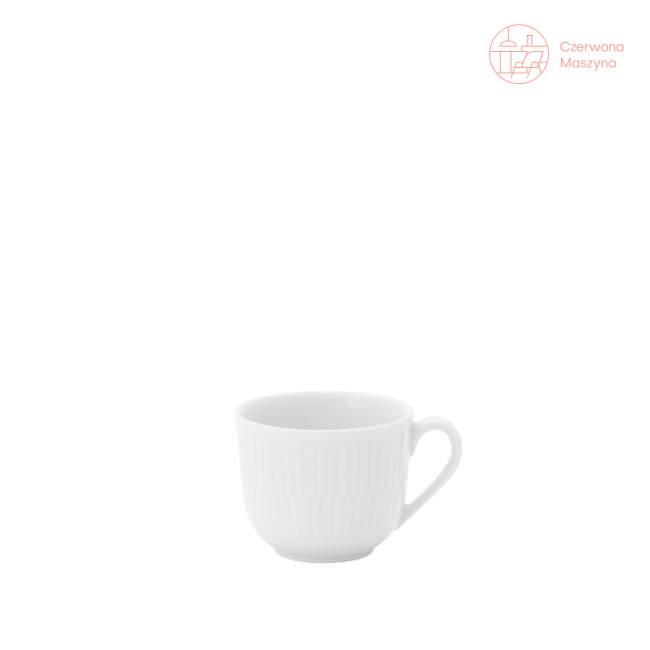 Filiżanka do espresso Kahla Centuries Thuringia 90 ml, white