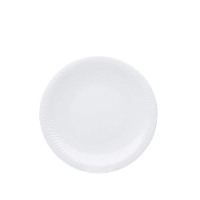 Talerz deserowy Kahla Centuries Mirasol Ø 21,5 cm, white